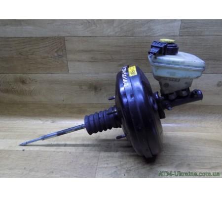 Вакуумный усилитель тормозов, Ford Ka, 74049662. 97KBAF