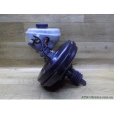 Вакуумный усилитель тормозов, Opel Corsa C, GM 90576562
