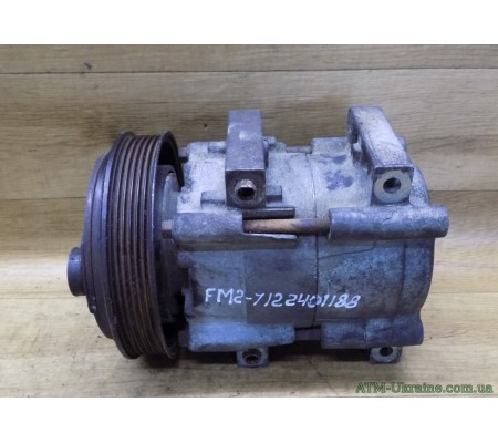 Компрессор кондиционера, Ford Mondeo-2, Mk-2, 96BW19D629AC
