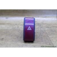 Кнопка аварийной сигнализации, Opel Corsa C, GM 9164141