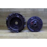 Корзина и диск сцепления, Ford Mondeo-1, Mk-1, 1.6L, 93BG7550CA