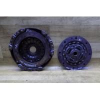 Корзина и диск сцепления, Ford Mondeo-2, Mk-2, 1.8 L, 97BG7550CA