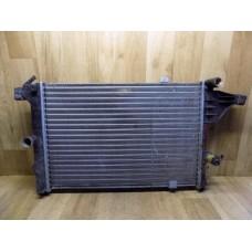 Радиатор основной, 1.6, Opel Vectra A