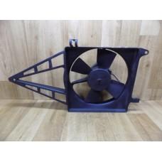 Вентилятор радиатора Opel Astra F, 1.4-1.6, 90265780