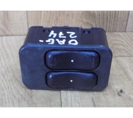 Блок кнопок стеклоподъемников, Opel Astra G