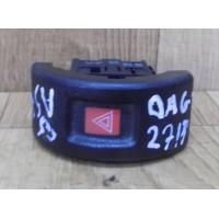 Кнопка аварийной сигнализации, Opel Astra G