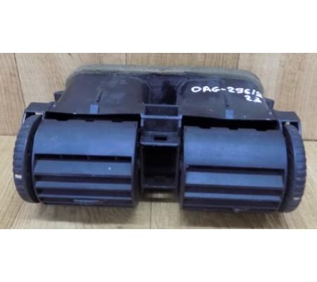 Диффузор центральный, Opel Astra G, 90560344
