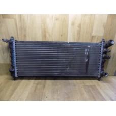 Радиатор основной, Opel Corsa B, 8038845