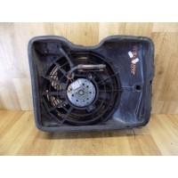 Вентилятор радиатора, 2.2 DTI, Opel Omega B, 24436491FK1