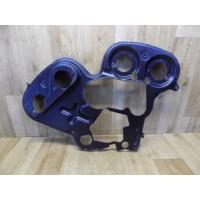Защита двигателя, Opel Omega B