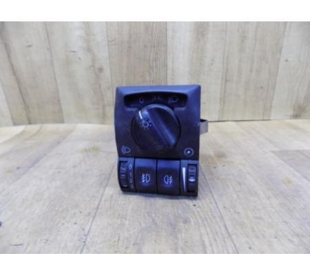 Блок света, Opel Omega B, 90566853