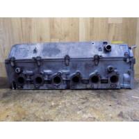Головка блока цилиндров, ГБЦ, 2.5 TD, M51 D25, X25DT, Opel Omega B, 2247054012