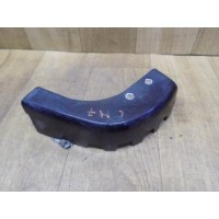 Заглушка порога задняя правая, Opel Omega B, 90493778