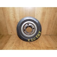 Шкив коленчатого вала, Opel Omega B. x20xev, 90530016