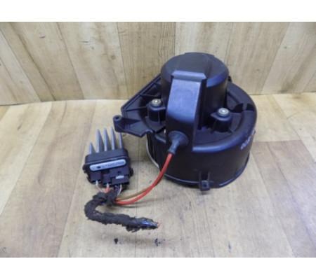 Вентилятор печки, Opel Omega B, AT315156F1A
