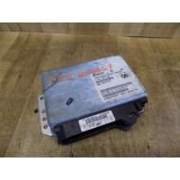 Электронный блок управления двигателем с чипом, 2.0, Opel Omega B, 0260002416, 96017873QB