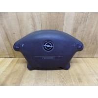 Подушка безопасности в руль AIRBAG, Opel Omega B, 09138351