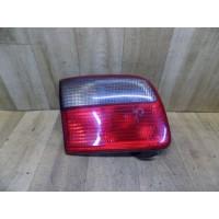 Фонарь левый в крышку багажника, седан, Opel Omega B, GM 45299