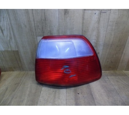 Фонарь правый в кузов, седан, Opel Omega B, GM 62215