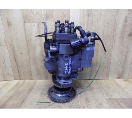 ТНВД, топливный насос высокого давления, 2.5 TD, X25DT, M51 D25, Opel Omega B, 2244966, 0460406994