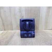Блок света, Opel Omega B, 09229578