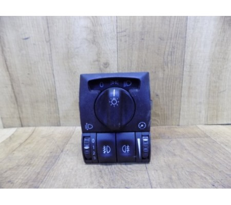 Блок света, Opel Omega B, 90566851