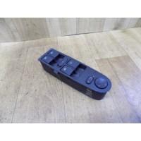 Кнопка стеклоподъемника передняя левая, Opel Omega B, 09148003QN