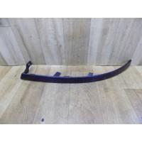 Накладка/ресничка под левую фару, Opel Omega B, 09148391
