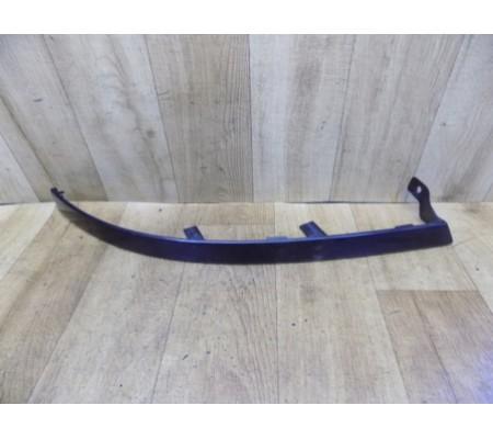 Накладка/ресничка под правую фару, Opel Omega B, 09148392
