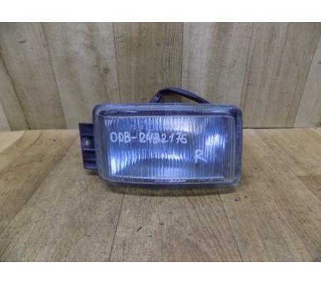 Противотуманная фара правая, Opel Omega B, 90457820