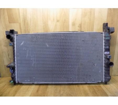 Радиатор охлаждения, 2.0-2.2 DTI, Opel Omega B, 52482358DZ