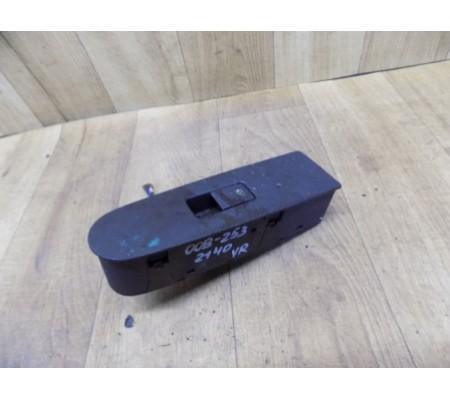 Кнопка стеклоподъемника передняя правая, Opel Omega B, 09148012