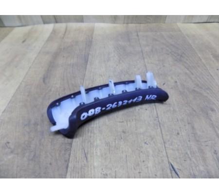 Ручка внутренняя задняя правая, Opel Omega B, 090493414