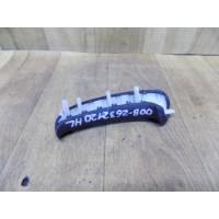 Ручка внутренняя задняя левая, Opel Omega B, 090493413