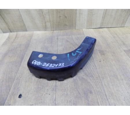Заглушка порога задняя левая, Opel Omega B, 90493777