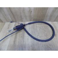 Трос газа, 2.5-3.0, v6, Opel Omega B, 90448681