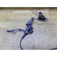 Клапан подачи вторичного воздуха (клапан электромагнитный), Opel Omega B, Opel Vectra B, 90466214