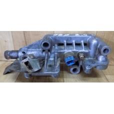 Клапан EGR, 2.0, Opel Omega B, 90411976