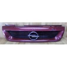 Решетка радиатора, Opel Vectra A