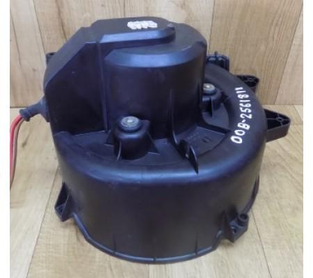 Вентилятор печки, Opel Omega B
