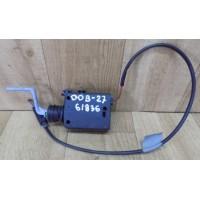 Активатор крышки бензобака, Opel Omega B, 90491742