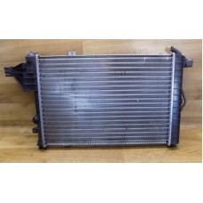 Радиатор, Opel Omega A
