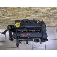 Двигатель, мотор в сборе, Z12XE, 1.2, 16v, Opel Corsa C