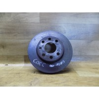 Тормозной диск передний, Opel Corsa C, 93182291