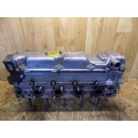 Головка блока цилиндров, ГБЦ, 2.0 diesel, Opel Vectra B, R90529835,  90531395, 90500933