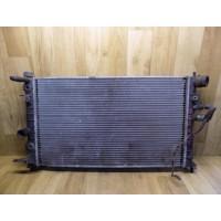 Радиатор охлаждения (автомат), Opel Vectra B