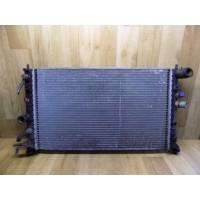 Радиатор охлаждения (автомат), Opel Vectra B, 52464524
