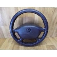 Руль в сборе, Opel Vectra B, 90539569