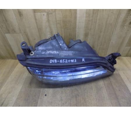 Фара правая, Opel Vectra B, 88201726