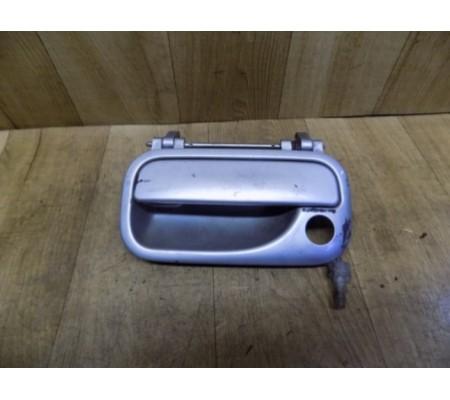 Ручка наружная передней левой двери, Opel Vectra B